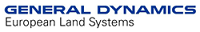General Dynamics Euro Land Systems